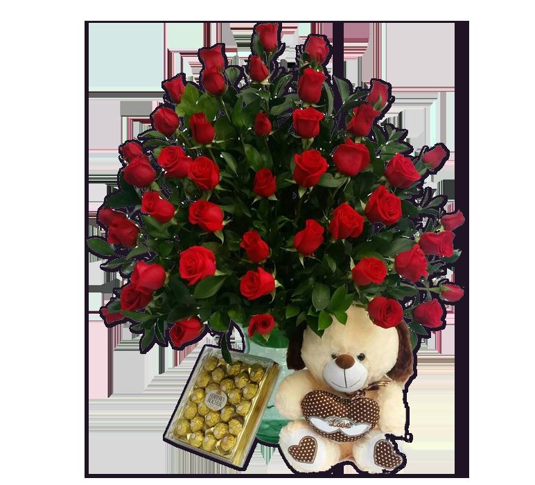 Flores A Domicilio Tienda Online
